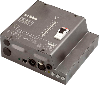 QD1 Dimmers